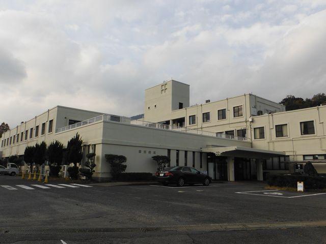 国民健康保険勝浦病院 - 徳島県