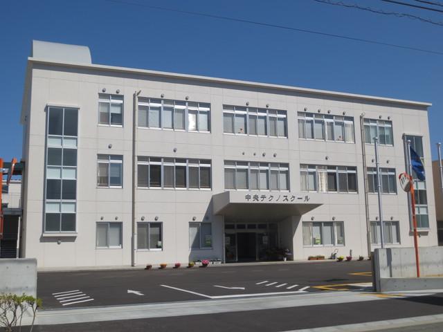 徳島県立徳島テクノスクール